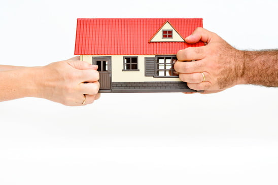 Dividing Assets During a Divorce
